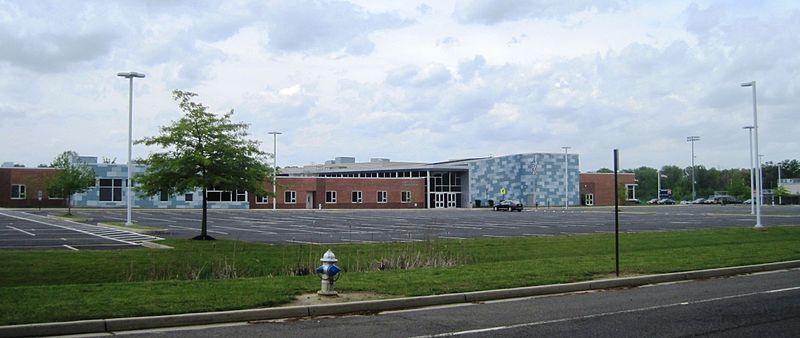 Florence_Township_High_School,_NJ